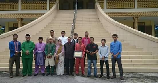 Rencanakan Program Pelestarian Budaya Melayu Sampai ke Desa, DPP-RPBD Minta Petuah ke LAM Riau