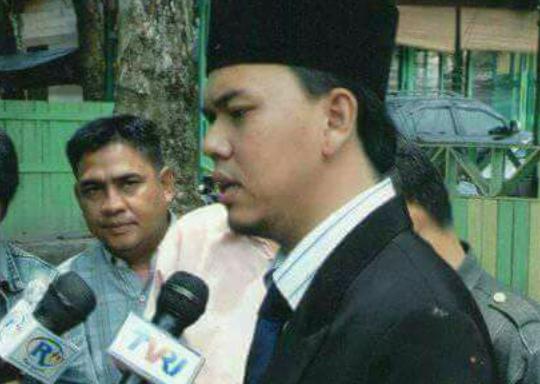 Khairuddin Al-Young Riau Mengucapkan Tahniah atas Terverifikasi Radar Pekanbaru