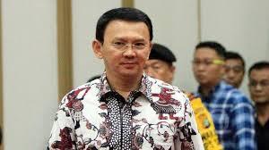 Muncul Isu Liar Bakal Jadi Menteri Jokowi, Ahok: Tidak Tahu