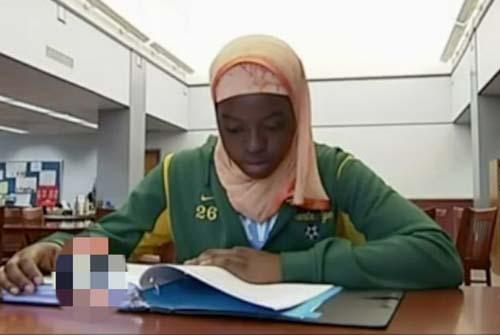 Universitas di Nigeria Larang Mahasiswanya Gunakan Hijab