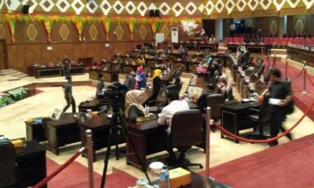 Horas Bah,.PDIP Riau Usung Kordias Pasaribu Sebagai Wakil Ketua DPRD