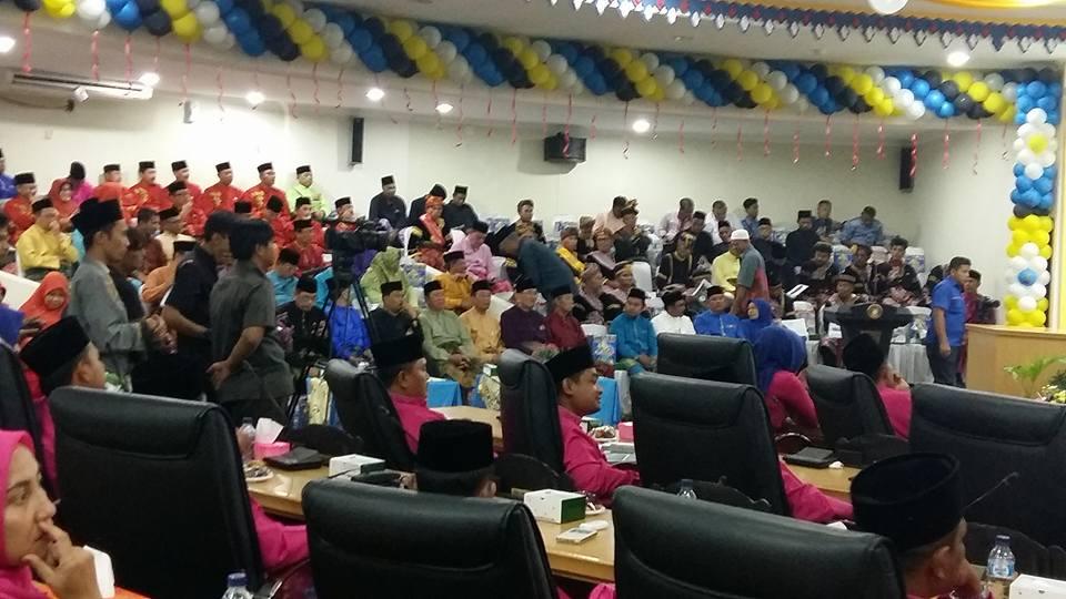 Advetorial- Perayaan Hari Jadi Kabupaten Kampar ke 66 Berlangsung Sukses