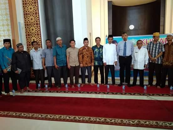 Ustadz Abdul Somad Beri Kuliah Umum di UIN Suska Riau