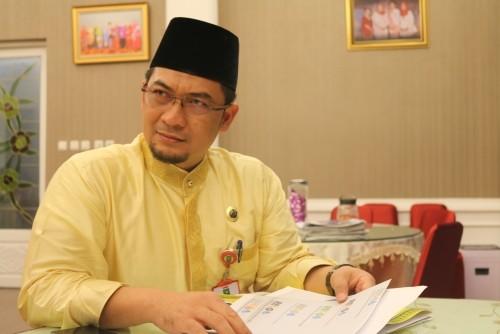 Pusat Masih Utang DBH 2017 ke Riau Rp1,7 Triliun
