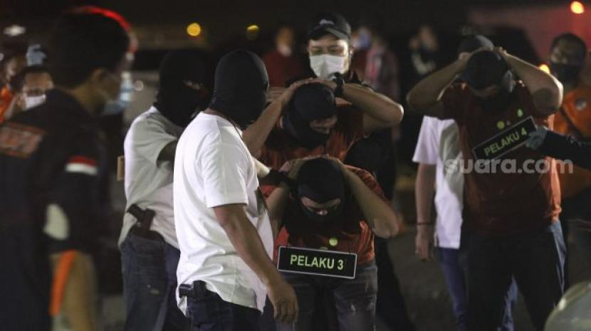 Komnas HAM: 4 Laskar FPI Alami Kekerasan Sebelum Meninggal