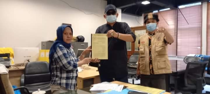 Anggota Dewan Sari Antoni Resmi Dilaporkan ke Badan Kehormatan DPP Partai Golkar