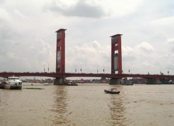 Kehidupan Ekonomi Kesultanan Palembang