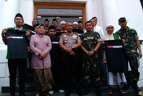 Pelukan Jokowi-Prabowo Diharap Bisa Buat Pilpres 2019 Tenang