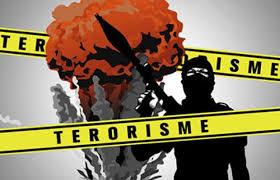 Tiongkok Berdalil Kejahatan Teroris Menyebar Luas Di Xinjiang