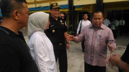 Kepala SKPD Di Meranti Dilarang Lakukan Perjalanan Dinas Luar Daerah