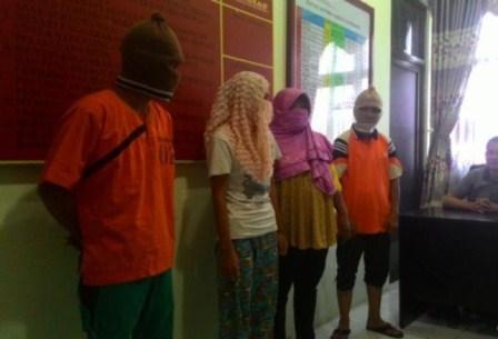 Kasus Pengantin Pria Ternyata Perempuan di Riau, Polisi Tetapkan 4 TSK