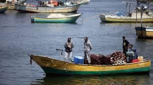 Israel Cabut Pembatasan Zona Penangkapan Ikan Di Gaza