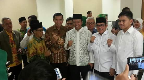 Hadiri Acara Parpol,Kaukus Global Transparansi Minta Bawaslu Riau Periksa Sejumlah Pejabat Pekanbaru