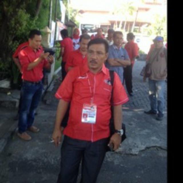 Prahara di Kandang Banteng Kampar, Pengurus DPC Ancam Lengserkan Dedi Suheri Dari Jabatan Ketua