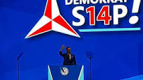 Menakar Peluang AHY Mendampingi Jokowi