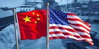 China Sebut AS Negara Gemar Menyadap Nomor 1 di Dunia