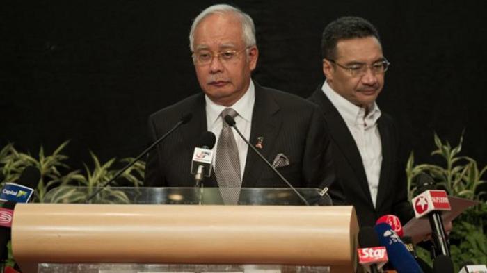 Katanya Malaysia Negara Bersih, Loh Buktinya Pejabatnya Korupsi Rp 54,7 Triliun