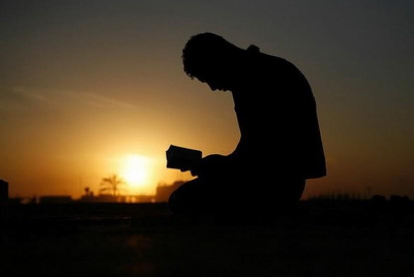 Hakikat Takwa dan Kesempatan Bertakwa di Bulan Ramadhan