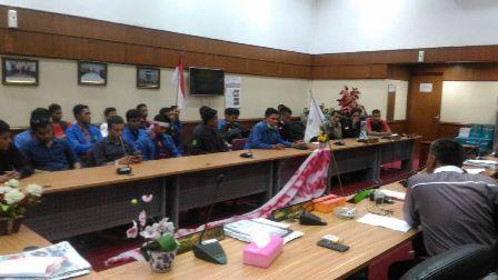 Pak Polisi Tolong Usut Pungli Tarif Sepeda Motor Penyeberangan Roro Dumai-Rupat