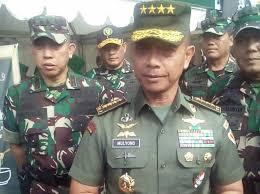 TNI Wajib Jamin Keamanan Masyarakat