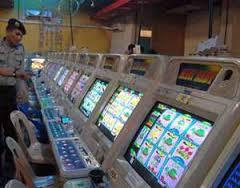Arena Permainan Anak-anak dan Keluarga di Bengkalis adakan Permainan Judi