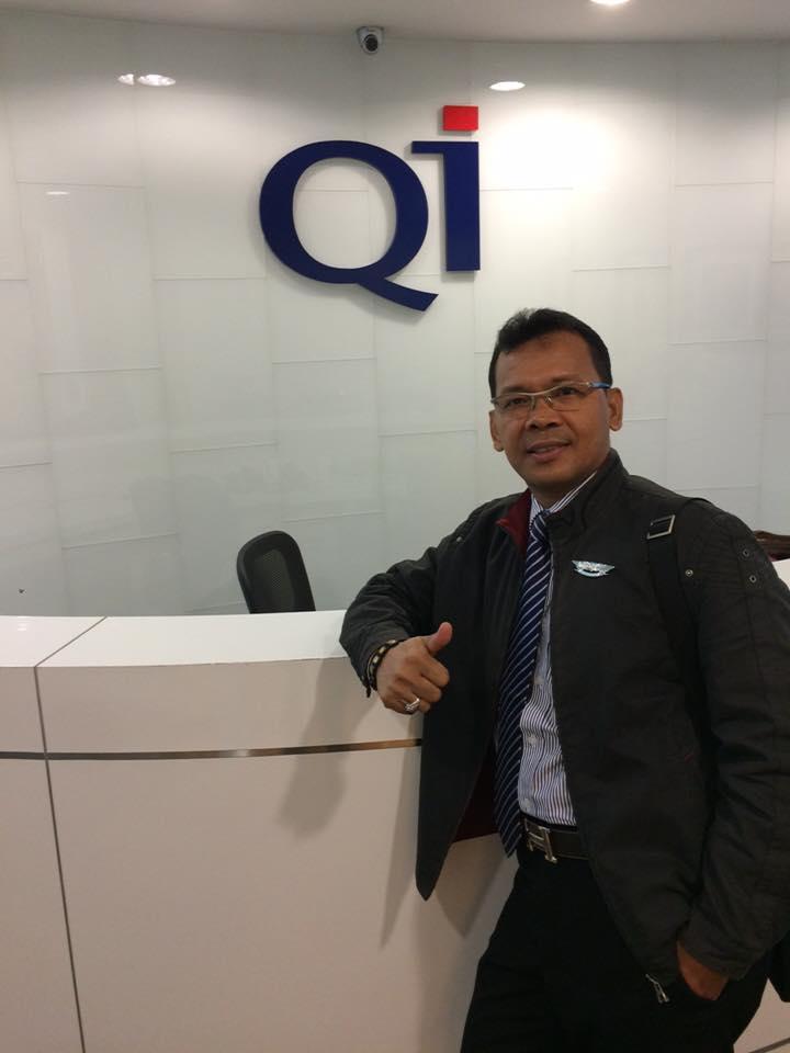 Ini Tanggapan Pihak PT QN International Indonesia Terkait Insiden AMOEBA AWARD di UIN Suska Riau
