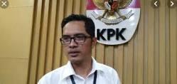 Curhat' Febri ke Nawawi dan 37 Pegawai KPK yang Mundur