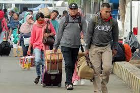Pendatang ke Jakarta akan Dikarantina atau Dipulangkan