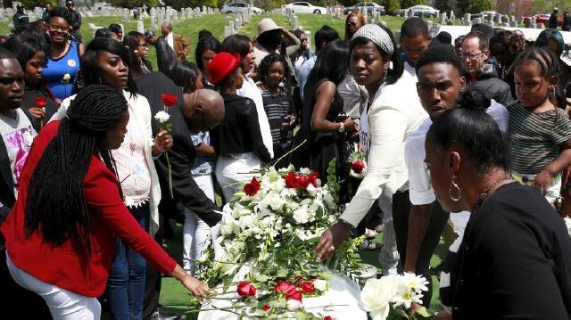 Kerusuhan Baltimore dan Masalah Rasial di Amerika